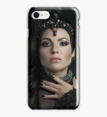 Evil Queen - Once Upon A Time iPhone Case/Skin