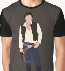 Han Solo 1 Graphic T-Shirt