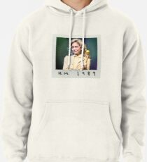 hm 1989 Pullover Hoodie