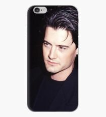 twin peaks iPhone Case