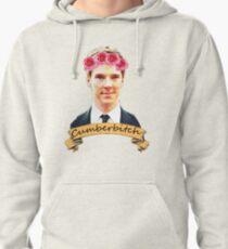 Cumberbitch shirt Pullover Hoodie