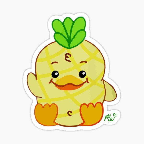 Pickle Moriah Sticker