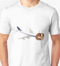 Airplane Spurdo Unisex T-Shirt
