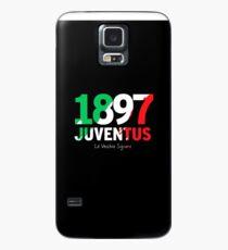 juventus Case/Skin for Samsung Galaxy