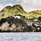 Saint Lucia by cmpotts