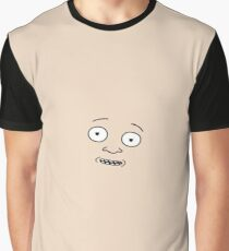 Lil' Bits Rick and Morty Graphic T-Shirt