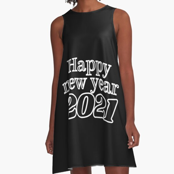 New Year 2021 Dresses Redbubble