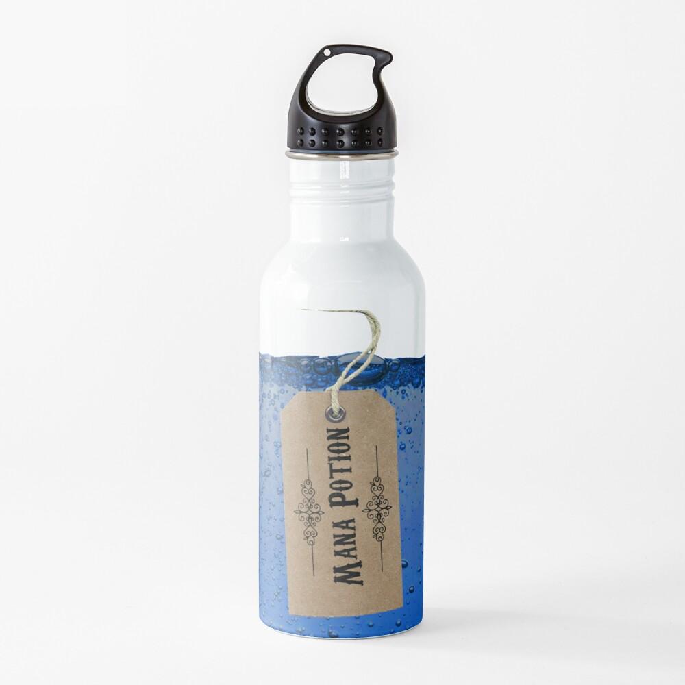 Mana Potion  Water Bottle