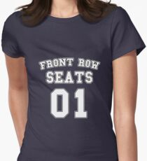 Front Row Seats T-Shirt