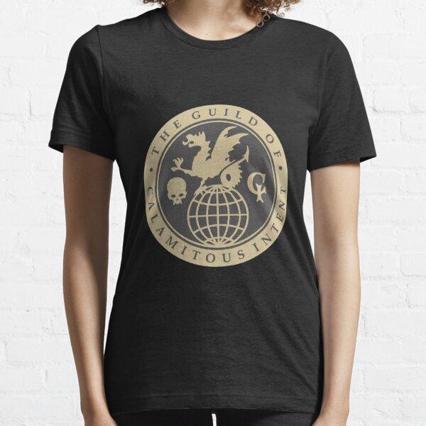 EL GUILD OF CALAMITOUS 1FF Camiseta esencial