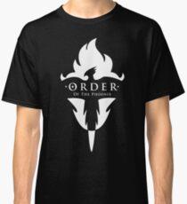 ORDER Of The Phoenix White Classic T-Shirt