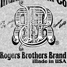 Indian Denim Co by Rogers Bros by usanewyork