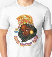 Shea Butter Babe  T-Shirt