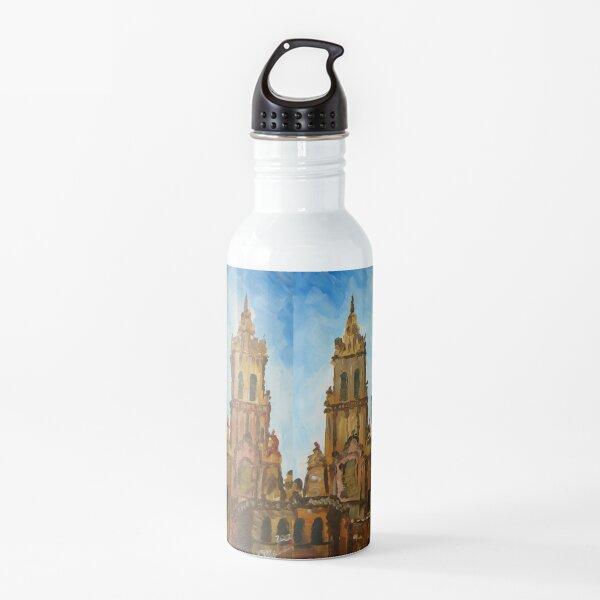 Catedral de Santiago de Compostela Botella de agua