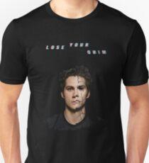 verliere deinen Verstand - Slim Fit T-Shirt