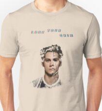 lose your mind -stiles- Unisex T-Shirt