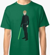 Luke Skywalker 1 Classic T-Shirt