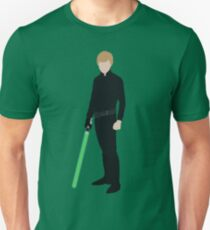 Luke Skywalker 1 T-Shirt