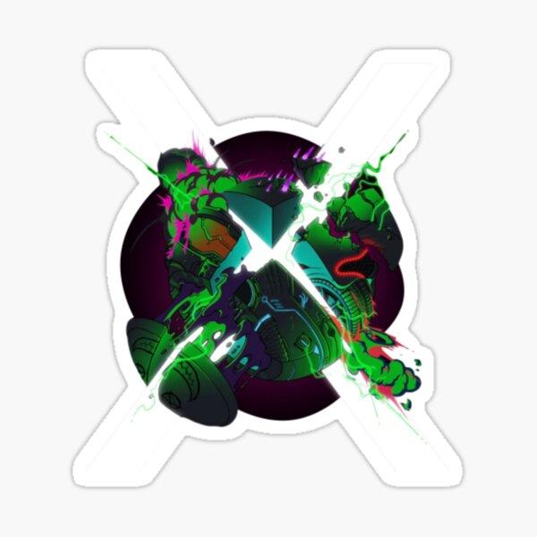 Xbox série x Sticker
