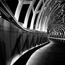 Webb Bridge by Leanne Robson