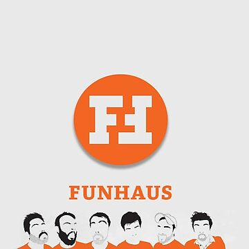 Funhaus by TechnoHill777