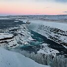 ICE #3 by Benno