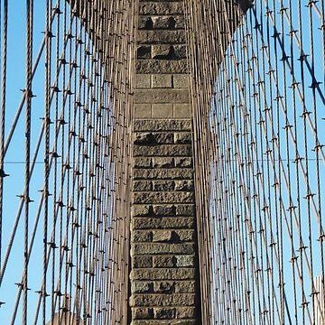 Brooklyn Symmetry de NathanTse