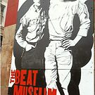 Hey, Jack Kerouac!(Beat Museum,North Beach,San Francisco by RobynLee