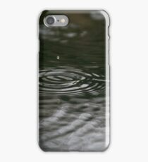 Catching the Light iPhone Case/Skin