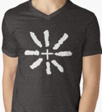 Railroad Ally Men's V-Neck T-Shirt