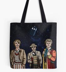 All My Love To Long Ago Tote Bag