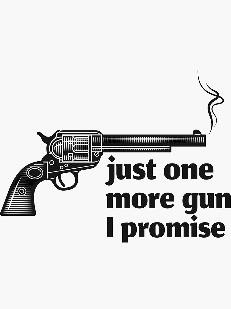 Just one more gun I promise revolver by ds-4