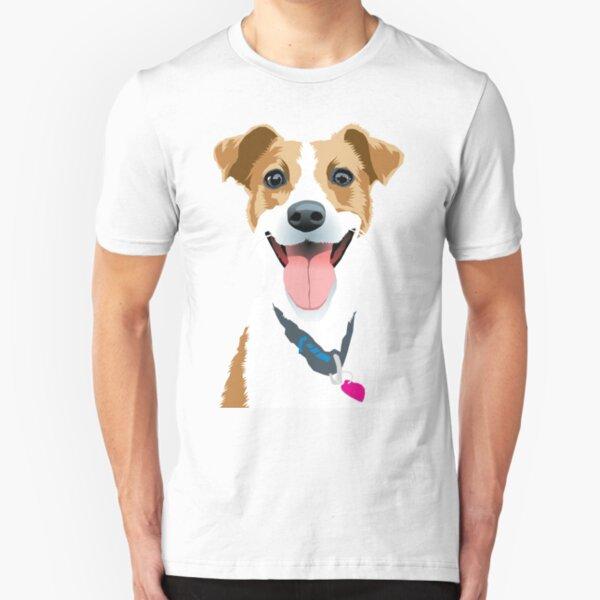Bella Slim Fit T-Shirt