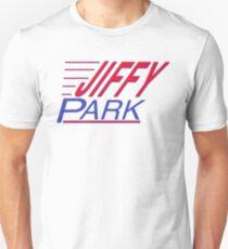 Seinfeld - Jiffy Park  T-Shirt
