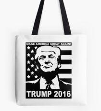 Trump 2016 Tote Bag