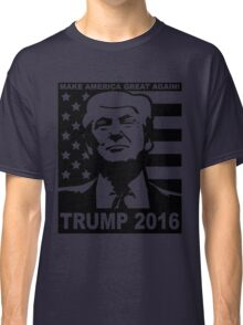 Trump 2016 Classic T-Shirt