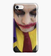 Dark Joker :) iPhone Case/Skin