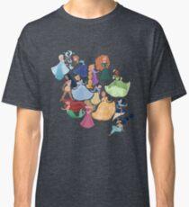 Forever princess Classic T-Shirt