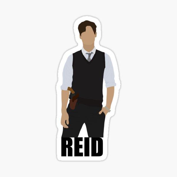 Reid Sticker