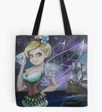 The Diamond Thief Tote Bag