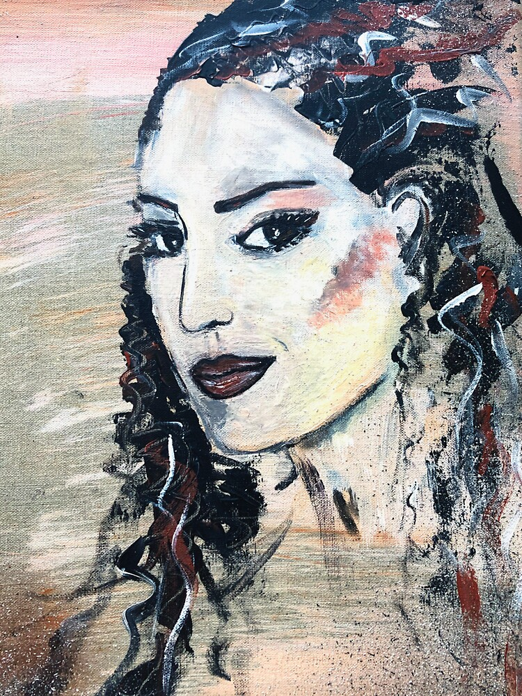 Three Queens - Elisabeth by AstridS