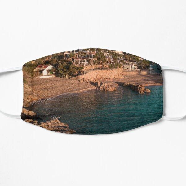 Costa Brava Sunrise Mask
