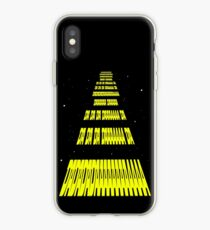Phonetic Star Wars iPhone Case