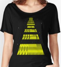 Phonetic Star Wars Women's Relaxed Fit T-Shirt