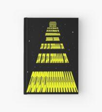 Phonetic Star Wars Hardcover Journal