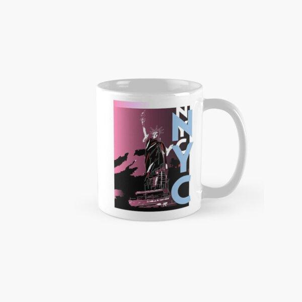 NYC Classic Mug