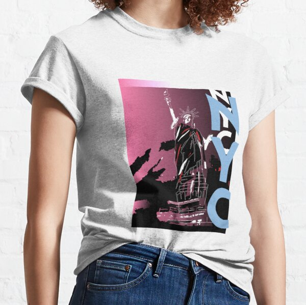 NYC Classic T-Shirt