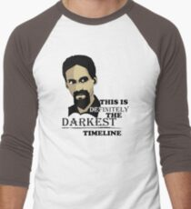 The Darkest Timeline T-Shirt