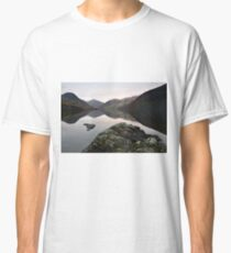 Wastwater, Lake District Classic T-Shirt
