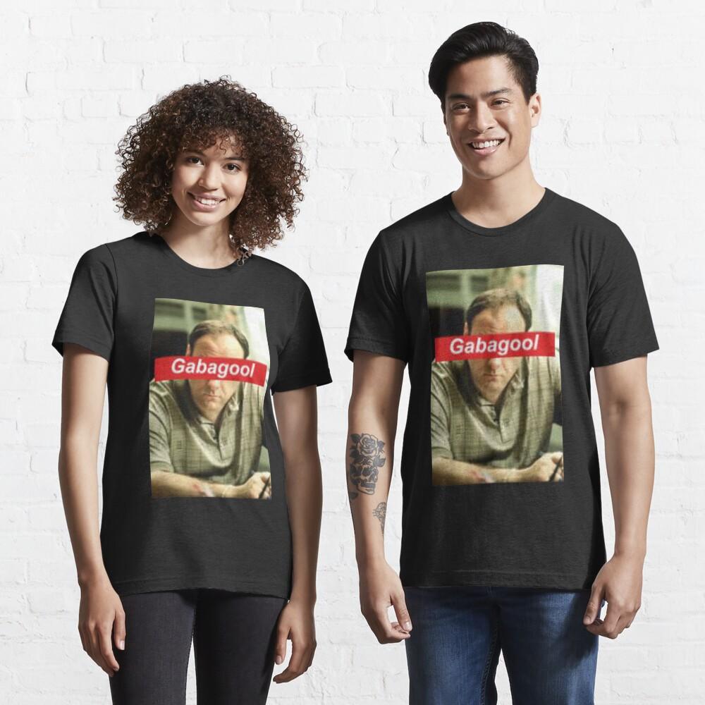 Tony Soprano - Gabagool - It's What's For Dinner  Essential T-Shirt